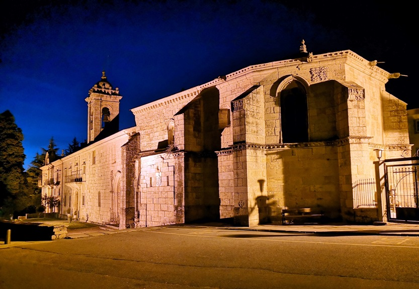 Camino de Santiago desde Sarria