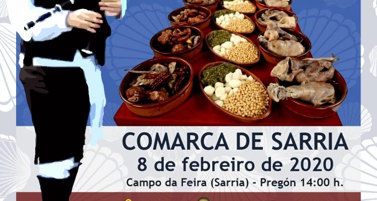 Festa do cocido de Sarria